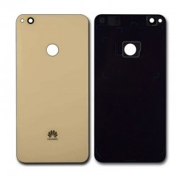 Huawei P8/P9 Lite 2017 Battery Cover Gold