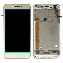Lenovo K5 A6020a40 Lcd +TouchScreen Gold