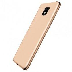 Samsung Galaxy S10e Sillicon Case Soft Ic RoseGold
