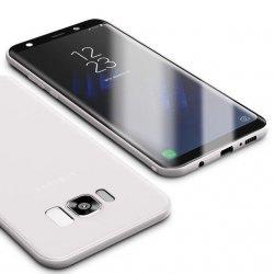 Samsung Galaxy S10e Sillicon Case Soft Ic Silver