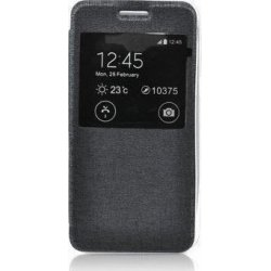 Samsung Galaxy Xcover 3 G388F S-View Flexi Case Black