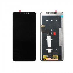 Xiaomi Redmi Note 6 Pro Lcd+Touch Screen Black