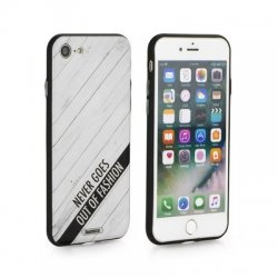 IPhone 7 Plus / 8 Plus REMAX Case Muke Series RM-274 White