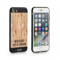 IPhone 7 Plus / 8 Plus REMAX Case Muke Series RM-276 Brown
