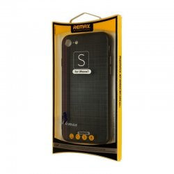 IPhone 6 Plus / 6s Plus REMAX Case Gentleman Pattern 3