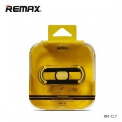 Remax RM-C17 Car Holder Black