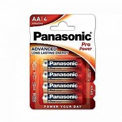 PANASONIC LR6 4 Pcs Eenergy Alkaline Battery AA