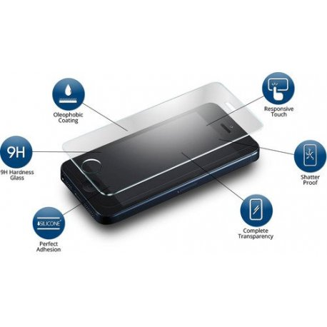 Xiaomi Redmi Note 7 Tempered Glass 9H