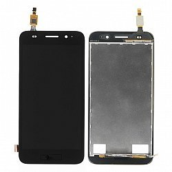 Huawei Y3 2017 Lcd+TouchScreen Black