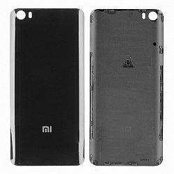Xiaomi MI5 Battery Cover Black