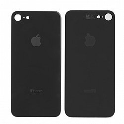 IPhone 8 Back Cover Black