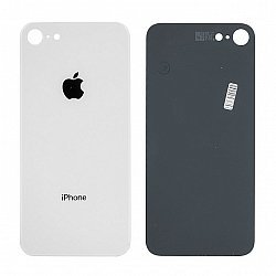IPhone 8 Back Cover White