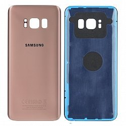 Samsung Galaxy S8 G950 Battery Cover Pink