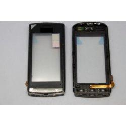 Nokia 500 TouchScreen+ Frame BLACK