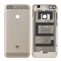 Huawei P Smart/Enjoy 7S Battery Cover Gold