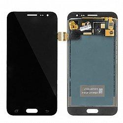 Samsung Galaxy J3 2016 J320 Lcd+Touch Screen Black HQ