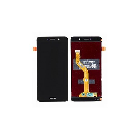 Huawei Y7 2017/Y7 PRIME 2017 Lcd+Touch Screen Black