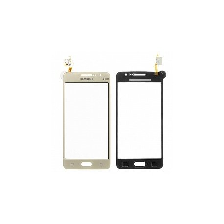 Samsung Galaxy Grand Prime G531 Touch Screen Gold