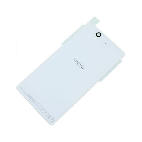 Sony Xperia Z L36H Battery Cover White