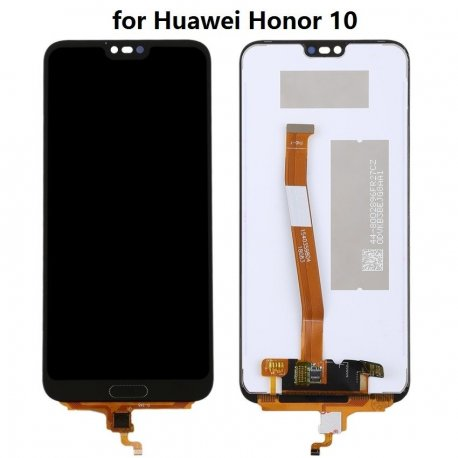 Huawei Honor 10 Lcd+Touch Screen Black