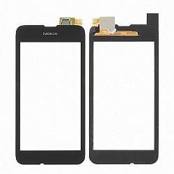 Nokia Lumia 530 Touch Screen Black