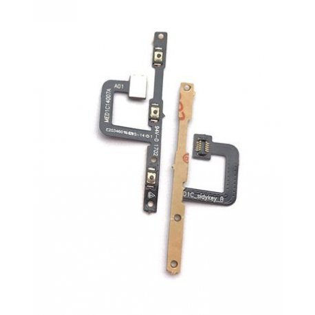 Nokia 6 Volume On/Off Flex Cable