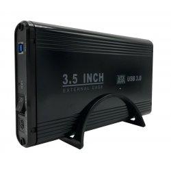 Powertech PT-675 3.5'' Hdd External Case Usb 3.0