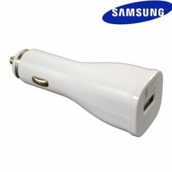 Samsung EP-LN915U Fast Charger 2 Amp Car Charger Bulk White
