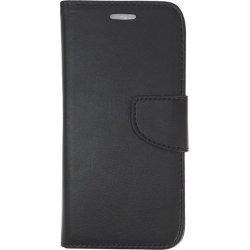 Samsung Galaxy M20 Book Case Black