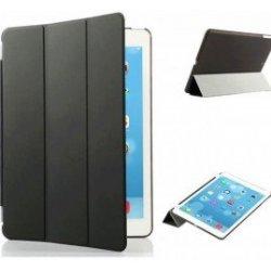 IPad Mini 4 Smart Book Case Black