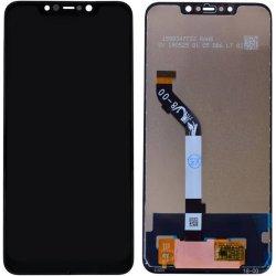 Xiaomi Pocophone F1 Lcd+TouchScreen Black