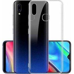 Samsung Galaxy A40 A405 Silicon Case Transperant