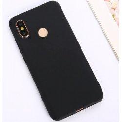 Xiaomi Redmi 7 Silicone Case Black