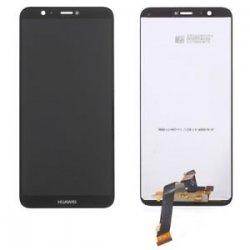 Huawei P Smart Lcd+Touch Screen Black