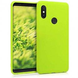 Xiaomi Redmi 7 Silicone Case Green