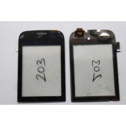 Nokia Asha 202/203 TouchScreen