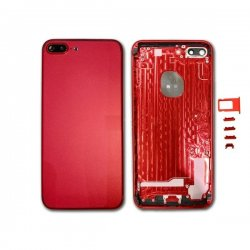 IPhone 6 Plus Product Red Design iPhone 7 Plus Battery Cover