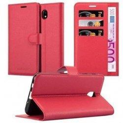 Samsung Galaxy A30 A305 Book Case Pink