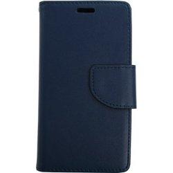 Xiaomi Redmi Note 7 Book Case Dark Blue