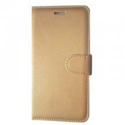 Xiaomi Redmi Note 7 Book Case Gold