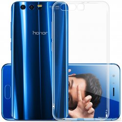 Huawei Honor 9 Silicone Case Transperant