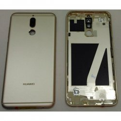 Huawei Mate 10 Lite Battery Cover Gold