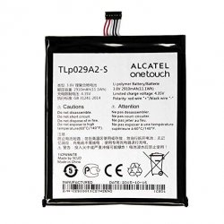 Alcatel Idol 3 5.5 OT6045 Battery TLp029A2-S