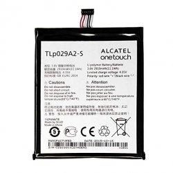 Alcatel Idol 3 5.5 OT6045 Battery TLp029A2-S