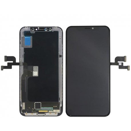 IPhone XR Lcd +Touch Screen Black