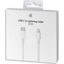 Apple MKQ42AM/A Usb-C to Lightning 2m Retail Packaging