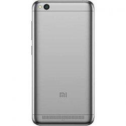 Xiaomi Redmi 5A Battery Cover Grey