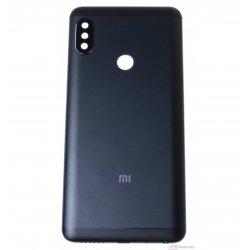 Xiaomi Redmi Note 5 Battery Cover Black