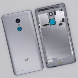 Xiaomi Redmi Note 4X Battery Cover Grey
