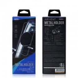 REMAX RB-C28 Magnetic Car Phone Holder Black